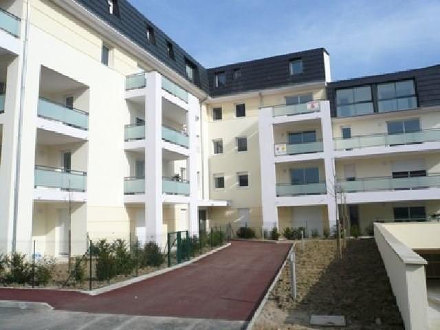 Location appartement Chalon sur saone 395€ CC - Photo 2