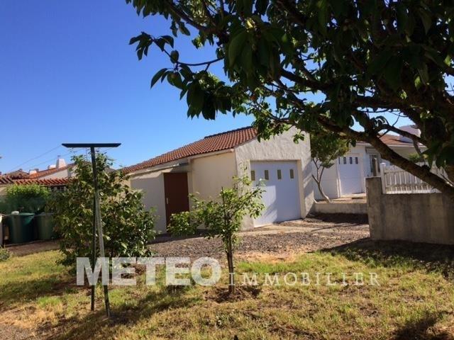 Vente maison / villa Les sables d'olonne 339000€ - Photo 9