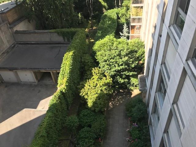 Rental apartment Paris 16ème 3600€ CC - Picture 14