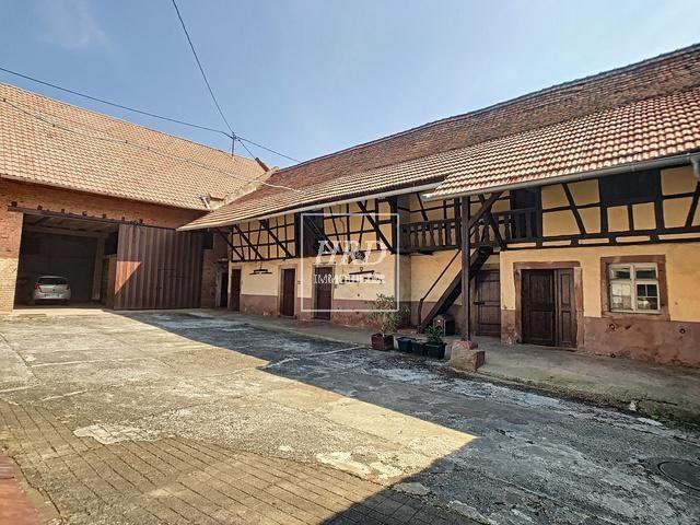 Vente maison / villa Truchtersheim 320000€ - Photo 2