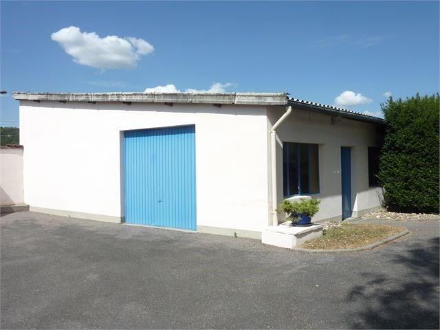 Sale house / villa Vignot 390000€ - Picture 16