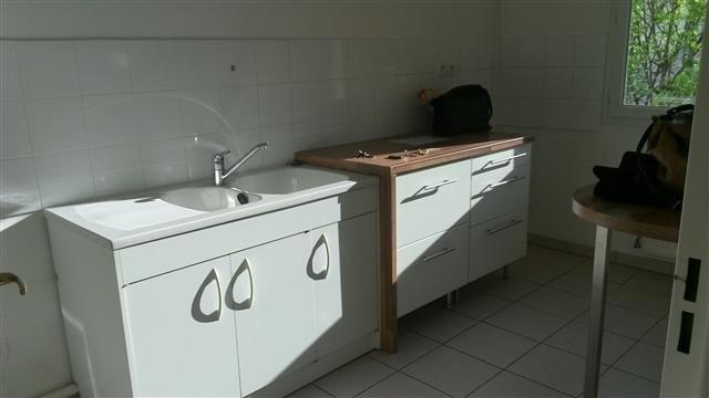 Location appartement Lyon 3ème 894€ CC - Photo 3