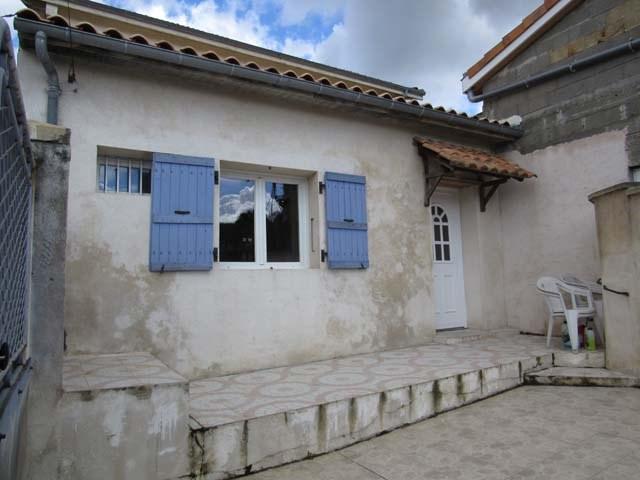 Vente maison / villa Saint-jean-d'angély 43500€ - Photo 4