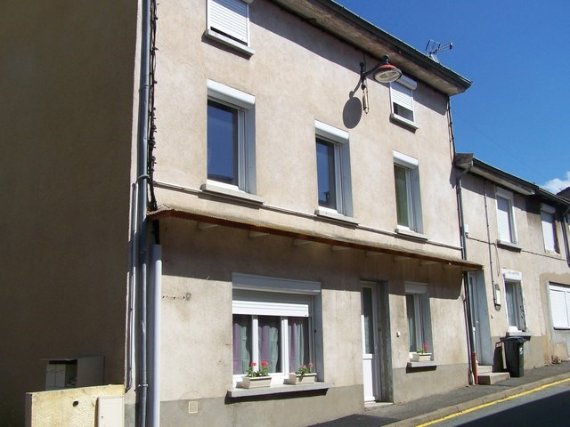 Investment property building Bussieres 180000€ - Picture 2