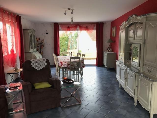 Vente maison / villa Aubigny sur nere 325000€ - Photo 6