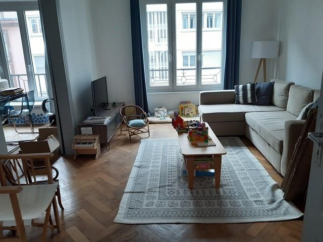 Rental apartment Strasbourg 1190€ CC - Picture 4