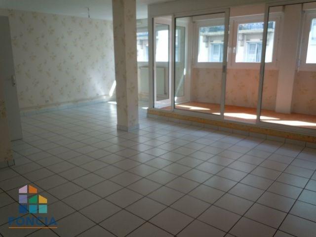 Centre ville 4 pièces 88.58 m²