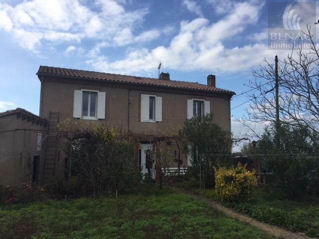 Vente maison / villa Albi 147000€ - Photo 2