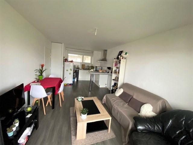 Vente appartement Bruz 145000€ - Photo 2