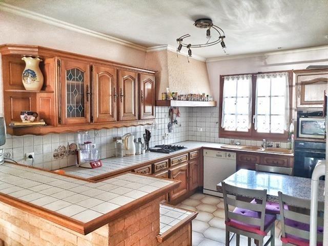 Vente maison / villa Taverny 388000€ - Photo 7