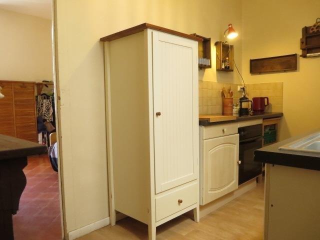 Vente appartement Carcassonne 52000€ - Photo 4