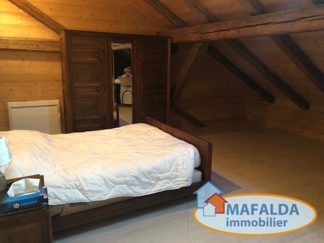 Sale house / villa Mont saxonnex 485000€ - Picture 8