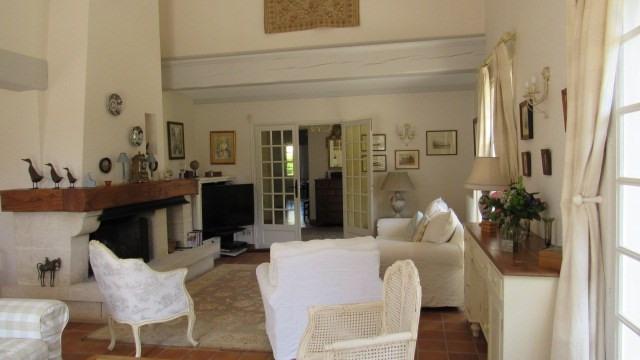 Vente maison / villa Saint-jean-d'angély 374850€ - Photo 4