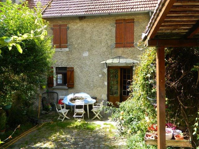 Vente maison / villa Epernon 378000€ - Photo 4