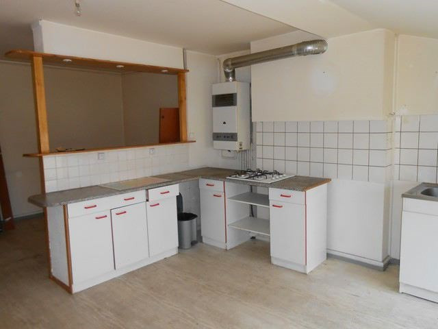 Rental apartment Saint-etienne 410€ CC - Picture 3