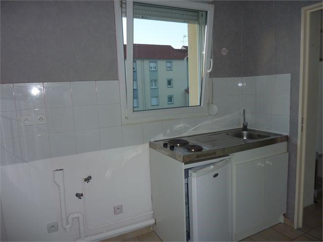 Rental apartment Toul 440€ CC - Picture 1