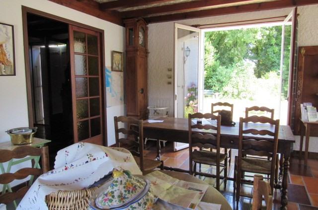 Sale house / villa Pont-l'abbé-d'arnoult 367500€ - Picture 4