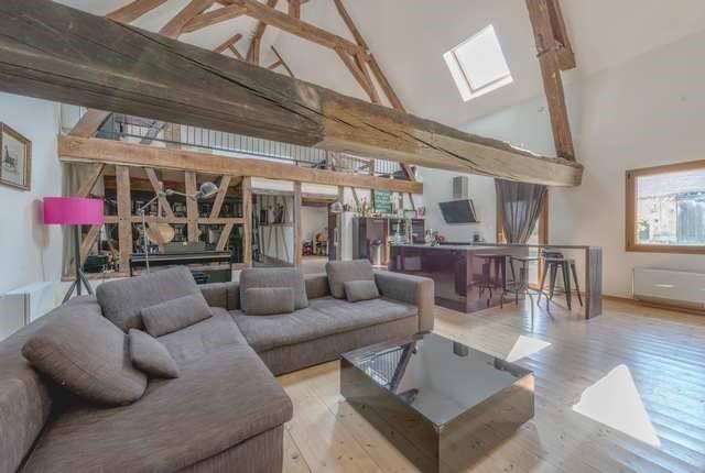 Sale house / villa Louhans 12 minutes 229000€ - Picture 3