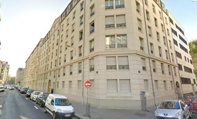 Rental apartment Lyon 6ème 1143€ CC - Picture 5