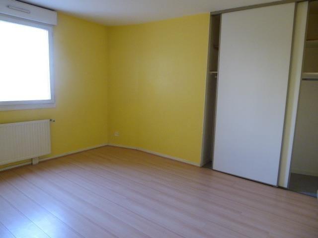 Vente appartement Villeurbanne 265000€ - Photo 5