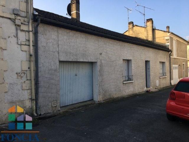 Venta  casa Bergerac 119000€ - Fotografía 1