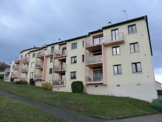 Sale apartment Roche-la-moliere 145000€ - Picture 2