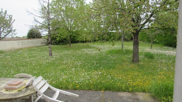 Sale house / villa Aulnay 106500€ - Picture 3