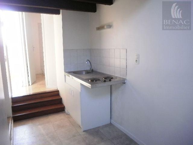 Affitto appartamento Albi 460€ CC - Fotografia 2