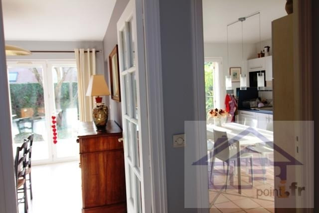 Vente maison / villa Saint germain en laye 995000€ - Photo 19