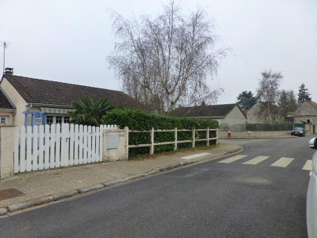 Rental house / villa Limetz-villez 900€ CC - Picture 2