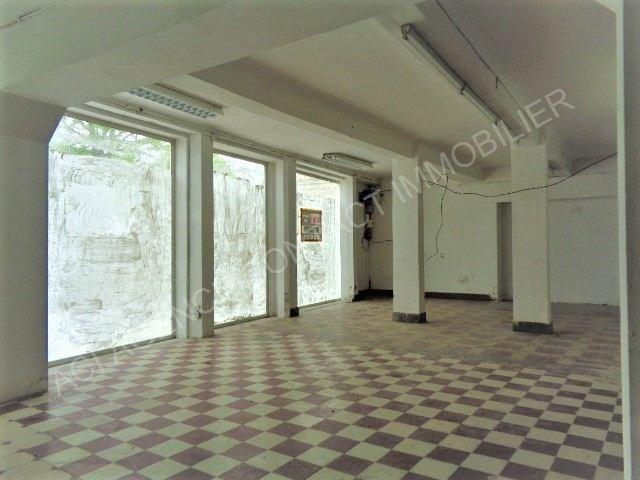 Vente immeuble Villeneuve de marsan 147000€ - Photo 1