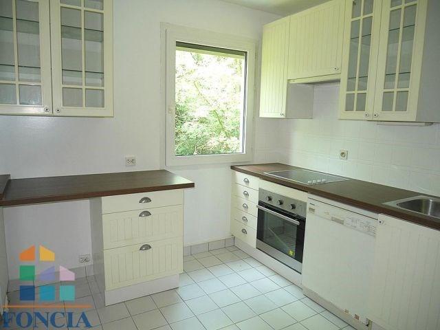 Rental apartment Suresnes 2333€ CC - Picture 4