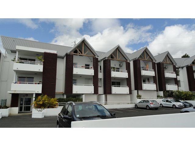Location appartement Ste clotilde 828€ CC - Photo 1