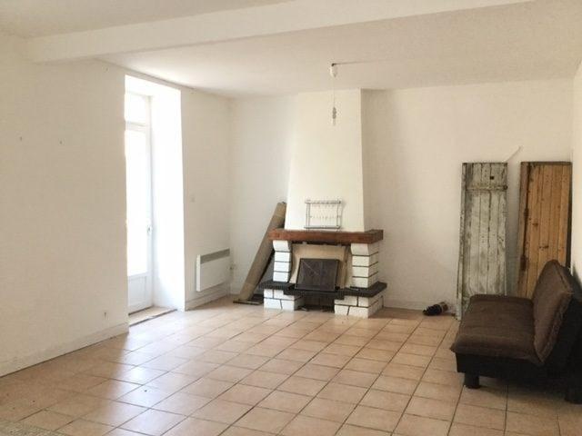 Sale house / villa Chavagnes-en-paillers 117900€ - Picture 1