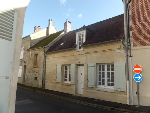 Vente maison / villa Pierrefonds 230000€ - Photo 1