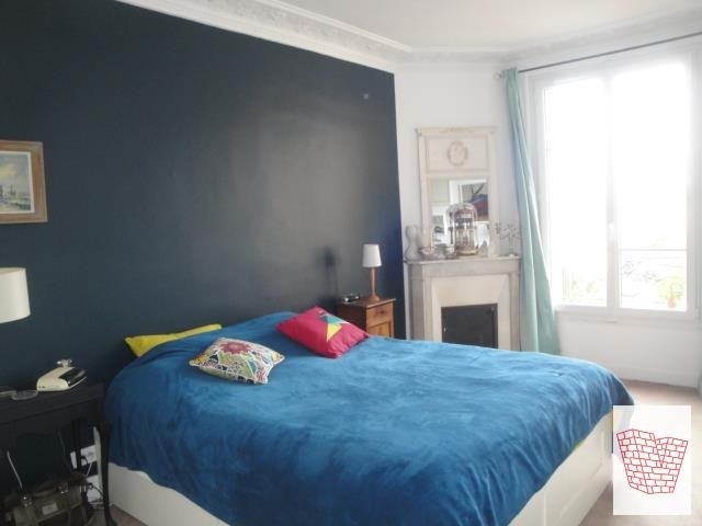 Vente appartement Colombes 365000€ - Photo 3