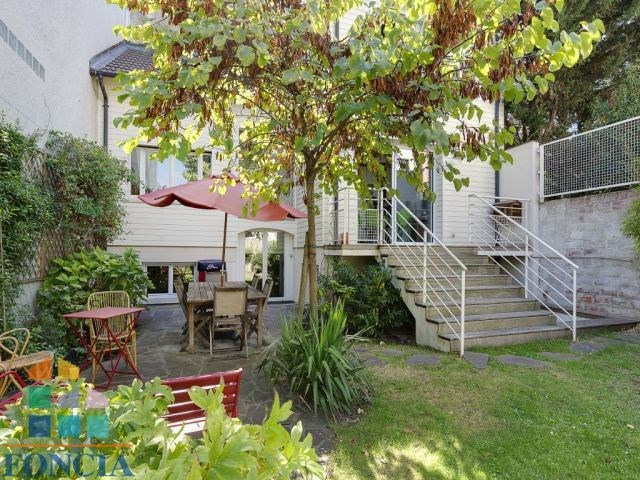 Vente de prestige maison / villa Suresnes 1270000€ - Photo 1