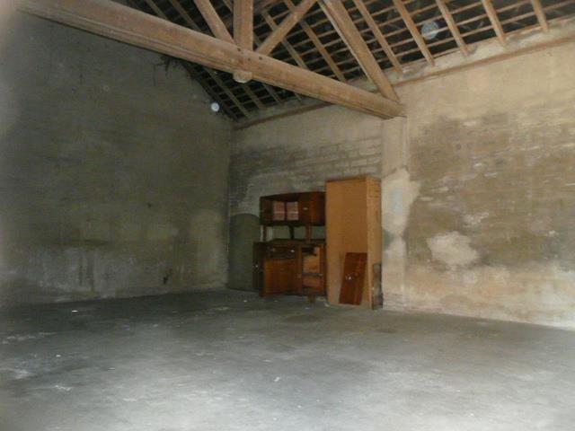 Sale empty room/storage Aubigny sur nere 33000€ - Picture 2