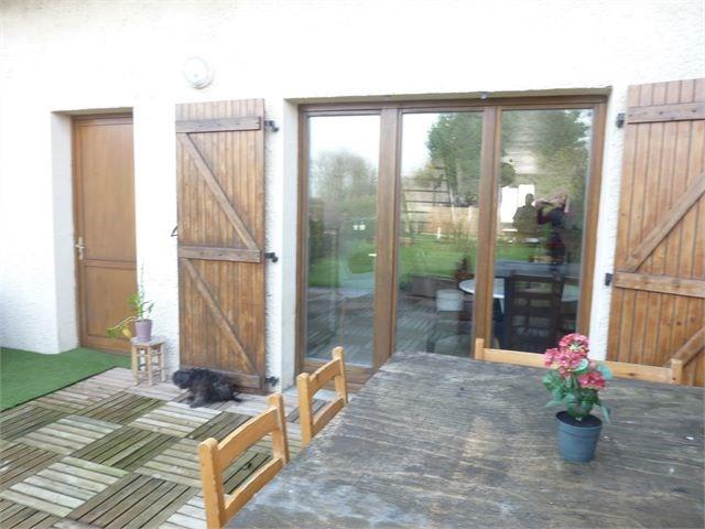 Sale house / villa Ochey 157000€ - Picture 9