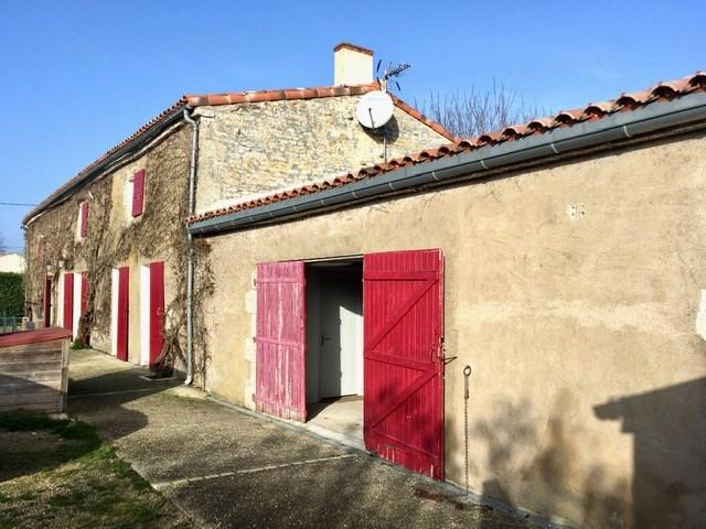 Sale house / villa St jean de liversay 349800€ - Picture 13