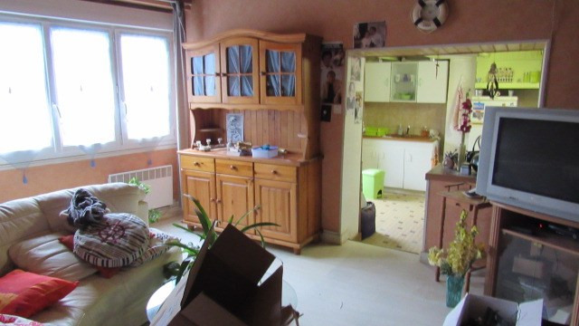 Vente maison / villa Aulnay 34 575€ - Photo 2