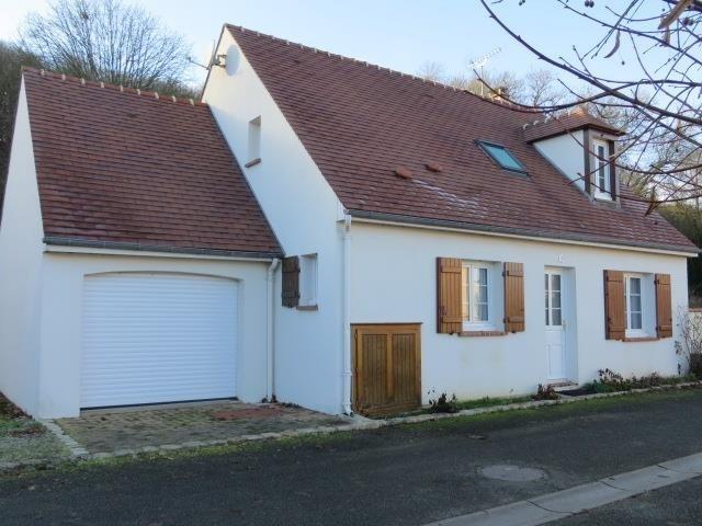 Vendita casa Maintenon 245500€ - Fotografia 1