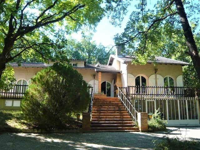 Vente de prestige maison / villa Aussonne 592250€ - Photo 1