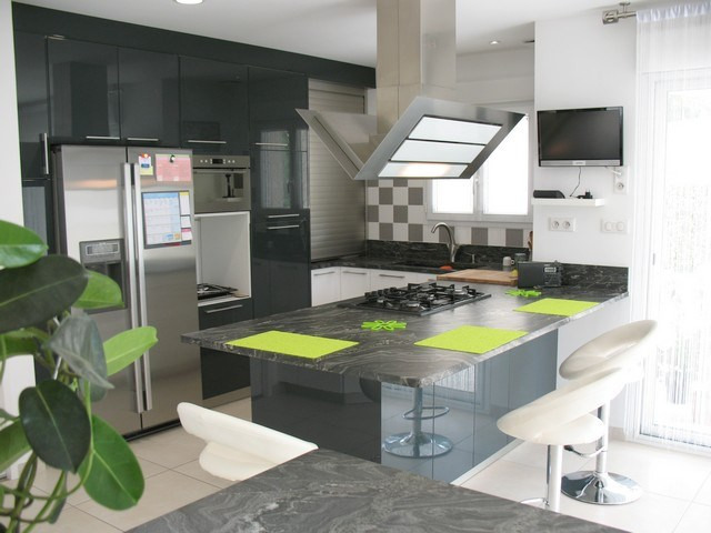 Vente de prestige maison / villa Etaules 630000€ - Photo 5