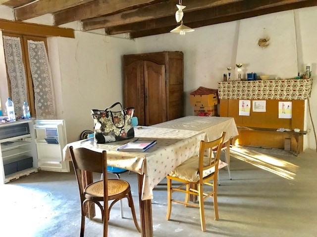 Vente maison / villa Fegreac 50000€ - Photo 3
