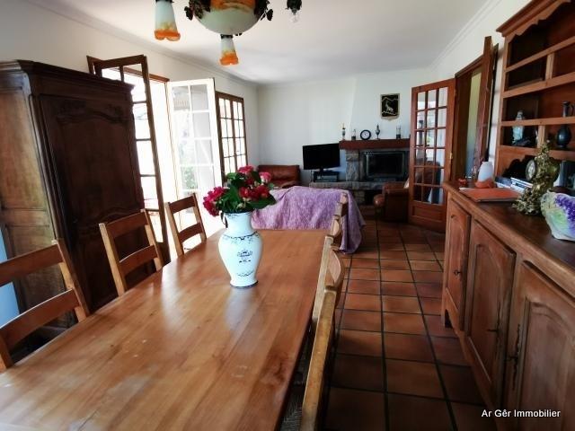 Vente maison / villa Plougasnou 312900€ - Photo 8