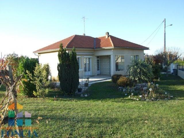 Sale house / villa Cunèges 144000€ - Picture 1
