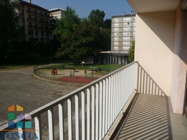 Locação apartamento Chambéry 500€ CC - Fotografia 3