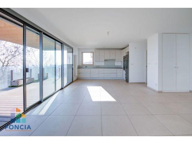Deluxe sale apartment Lyon 5ème 563000€ - Picture 8