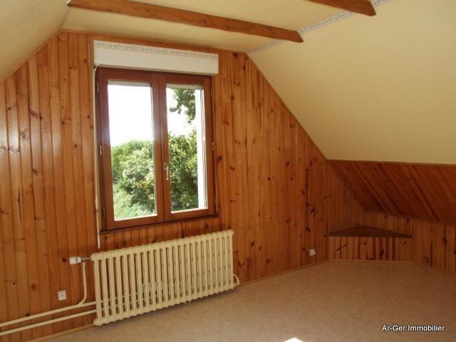 Sale house / villa Plougasnou 139100€ - Picture 11